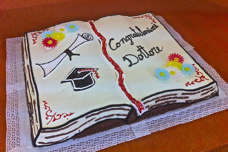 Torte di laurea in medicina jd57 regardsdefemmes for Laurea in design