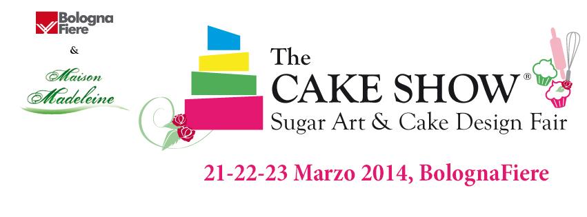 La Torteria al Cake show 2014